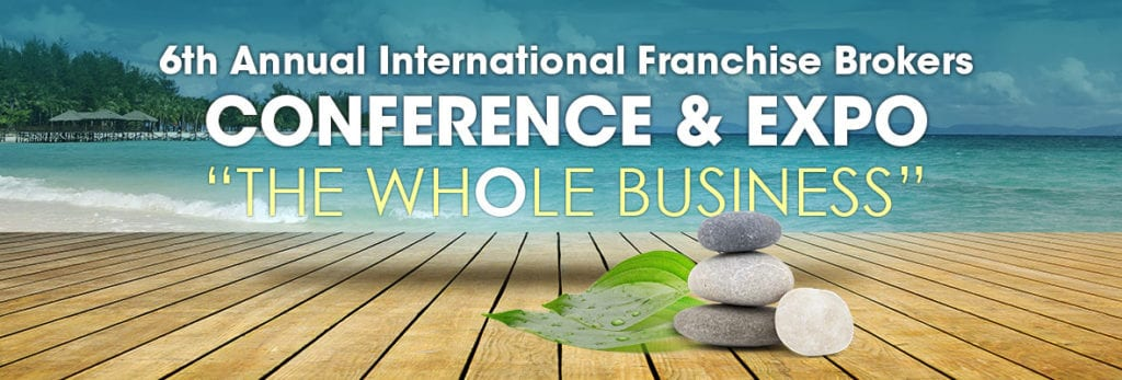 International Franchise Brokers Conference and Expo