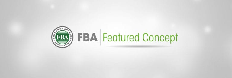 Featured Concept with the FBA