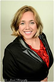 Cristiana Jones FBA Franchise Consultant