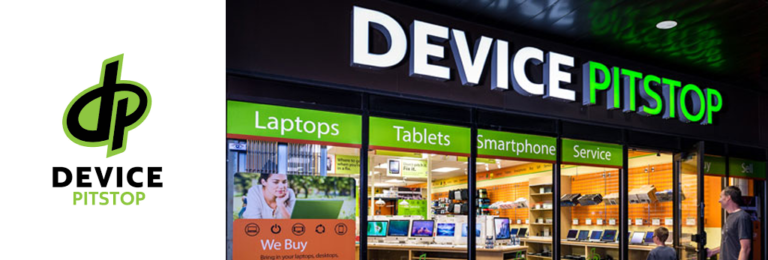 device pitstop tech franchise