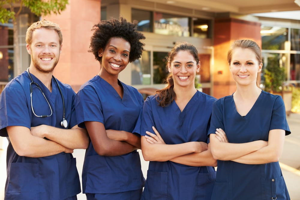 FBA Member Medical Staffing Consultants