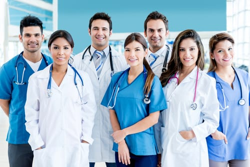 medical staffing consultants welcomes tbc healthcare